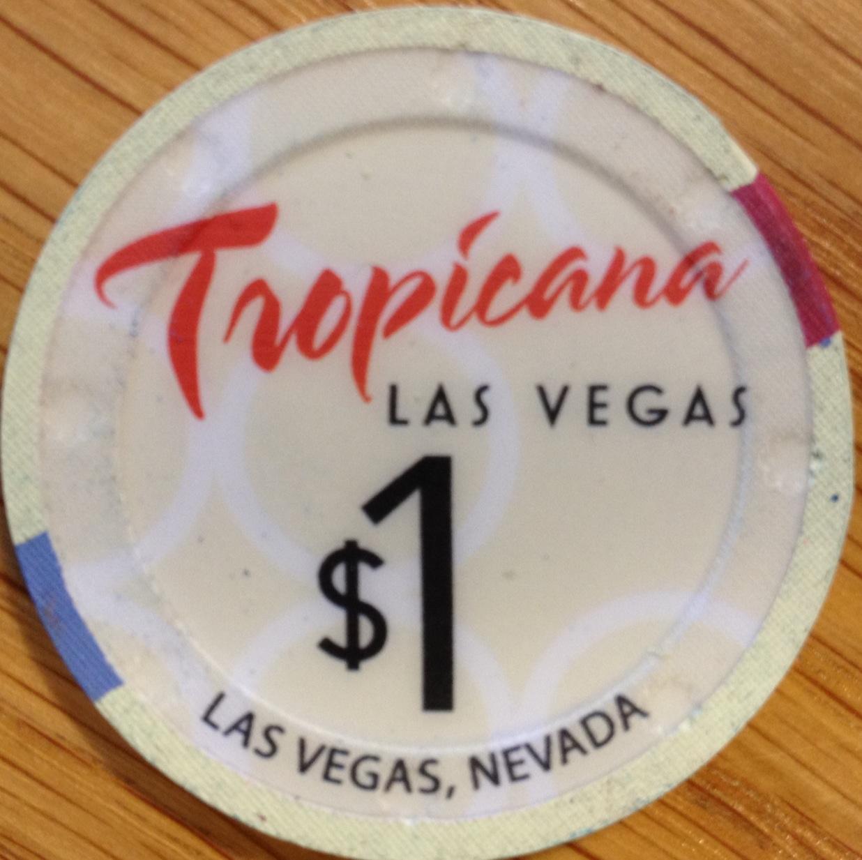 tropicana poker